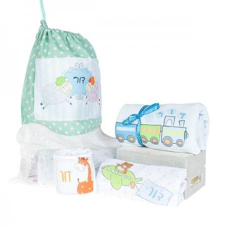 מתנת לידה לתינוק