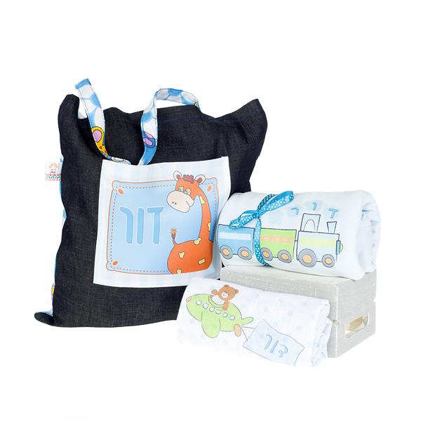 חבילת לידה לתינוק