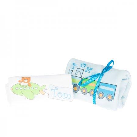 חבילת לידה עם שם באנגלית