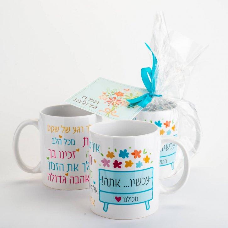 מתנה למורה